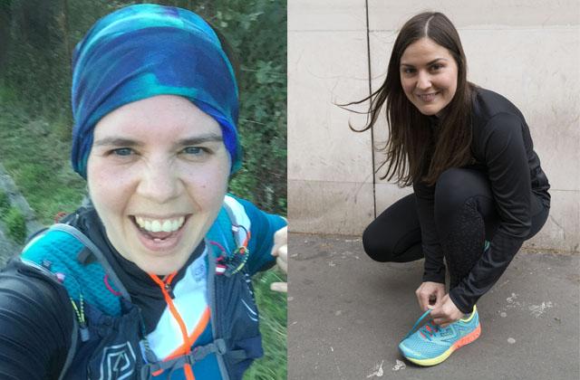 Débutantes et runneuses aguerries: RDV chaque samedi aux #RunningMad!