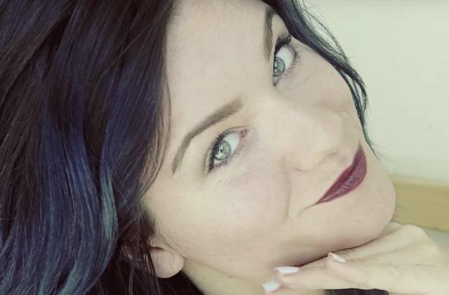 Vidéo de maquillage de sexe