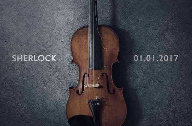 Sherlock saison4: un premier teaser (et ils abusent franchement)
