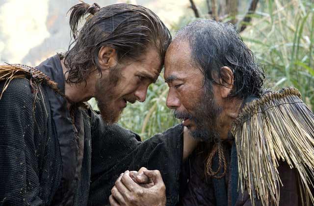 Silence révèle la quête spirituelle de Martin Scorsese