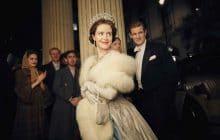 La rédac se clash façon reine d'Angleterre avec The Crown