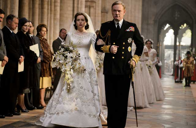 The Crown, le pari financier risqué de Netflix, vaut-il le « coût » ?