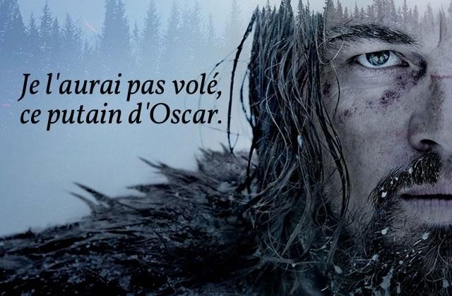 The Revenant — Le Récap Rigolo!