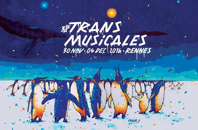 4 artistes qui vont vous faire vibrer aux Transmusicales de Rennes 2016