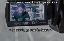 The Walking Dead S07E04 — Le récap (rigolo)