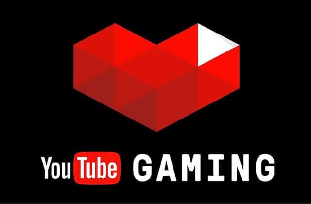 YouTube se lance dans les lives de jeux vidéo avec YouTube Gaming!