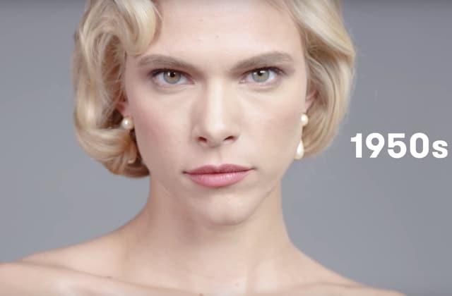 100Years of Beauty épisode28 met à l'honneur la Suède