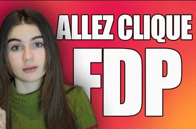 Adèle Castillon décrypte à sa façon «YouTube en 2016»