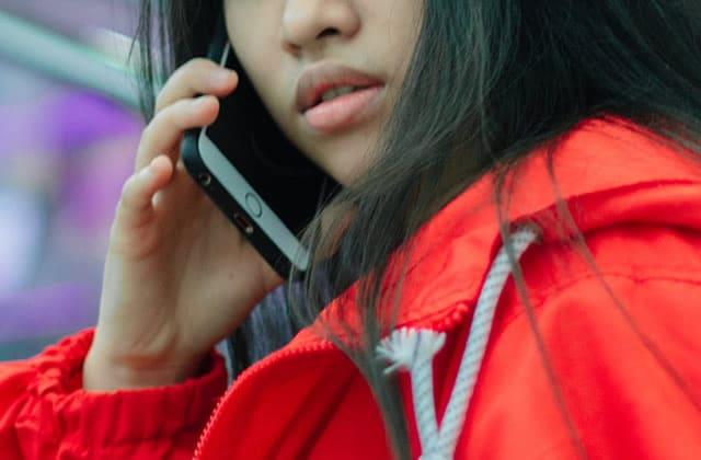 Tu détestes téléphoner? Tu n'es pas seule!