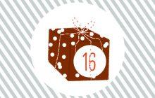 Fais le plein d'albums à écouter à Noël ! — Calendrier de l'Avent (jour 16)