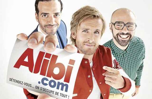 Alibi.com a une bande-annonce et il n'y a plus de raison d'avoir de mauvaises excuses