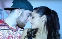 Ariana Grande répond avec pédagogie au fan qui dit «Je vois pourquoi tu la baises» à son mec