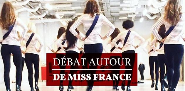 Miss France, entre madeleine de Proust, plaisir coupable, et rejet complet
