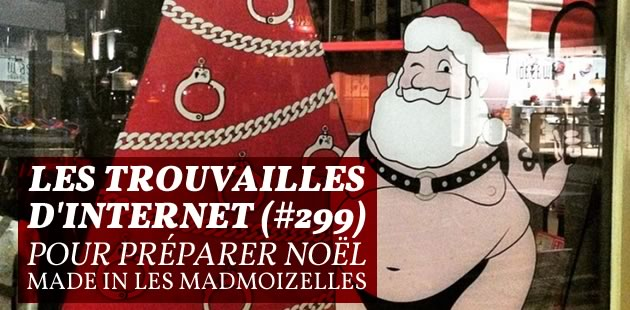 Vos Trouvailles d'Internet pour bien commencer Noël #299