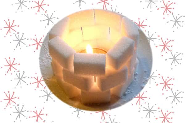 diy-bougie-igloo-noel