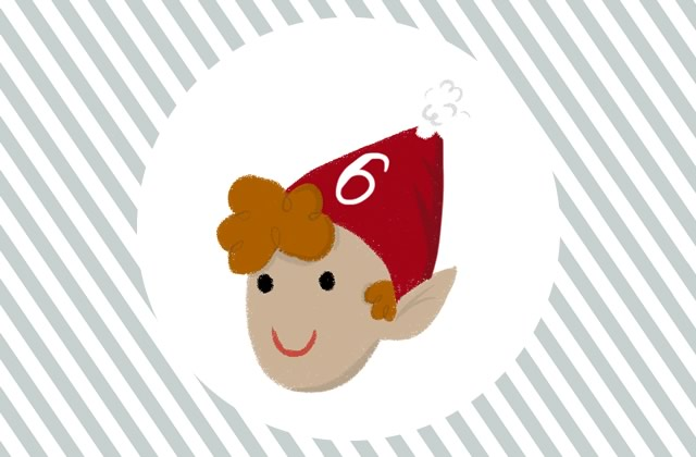 Les décos de Noël DIY qui recyclent ce qui traîne chez toi — Calendrier de l'Avent (jour 6)