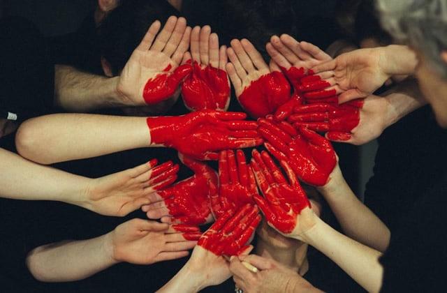 En France, tout le monde est donneur d'organes par défaut