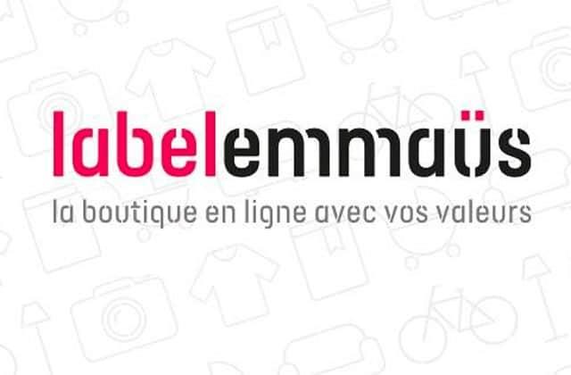 Emmaüs lance sa boutique en ligne!