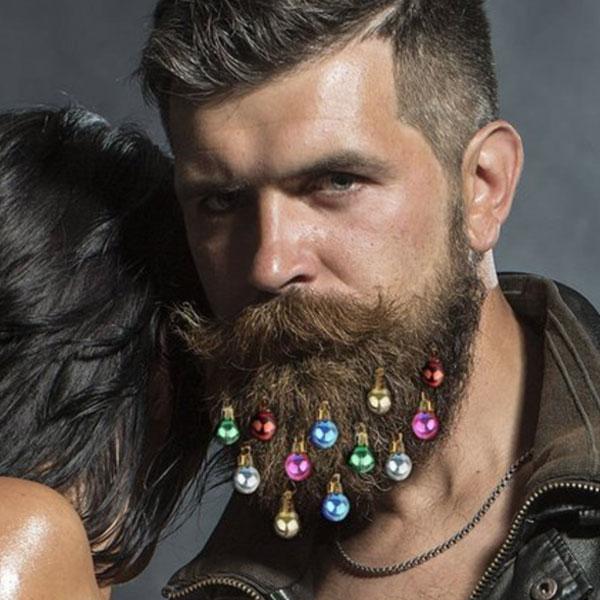guirlande barbe