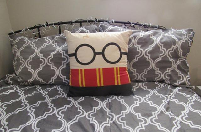 Idées de cadeaux de Noël pour faire vibrer les Potterheads