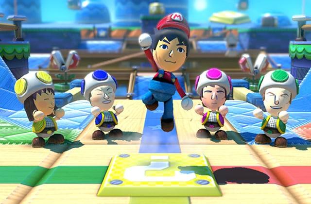 Les jeux vidéo qui ambianceront toute la famille pour le réveillon