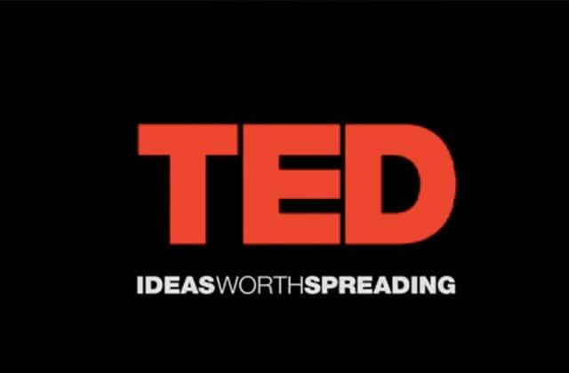 Venez partager vos conférences TED préférées sur le forum!