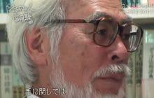 Comment apprendre à relativiser un bide, avec Hayao Miyazaki