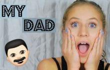 Une youtubeuse invite son père à faire la voix off de sa vidéo, pour un résultat savoureux