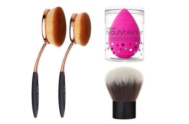 Quel pinceau maquillage bo57 jornalagora - Pinceaux maquillage utilisation ...