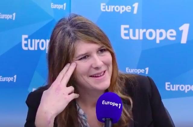 Une femme a gagné la primaire citoyenne, elle s'appelle Charlotte Marchandise