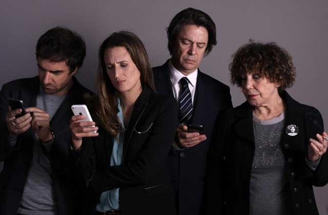 Quatre séries à binge-watcher sur Netflix cet hiver