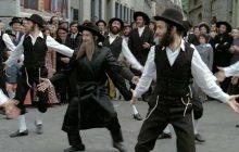 Rabbi Jacob aura… une suite : Rabbi Jacqueline !