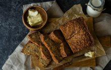 Recette du pain d'épice bien moelleux