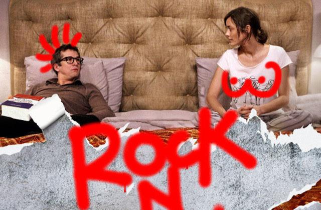 Rock'n Roll, ou la vraie vie de Guillaume Canet, a une bande-annonce