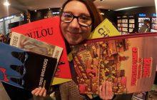 Fannyfique & Lucie vous emmènent à la découverte du Salon du livre et de la presse jeunesse!