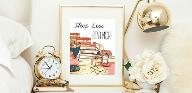 sleep-less-read-more