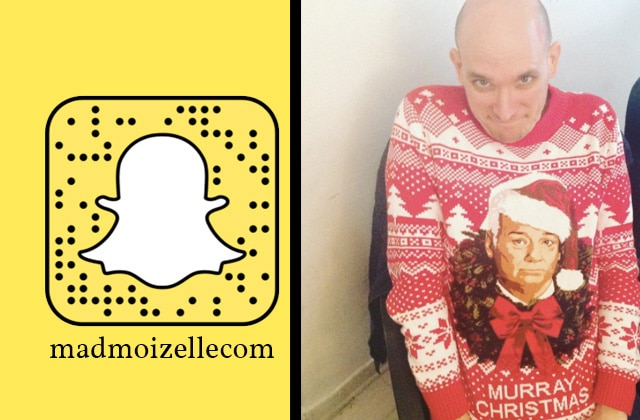 snapchat-madmoizelle-pull-noel