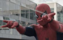 Spider-Man Homecoming et son nouveau Peter Parker vous font voltiger