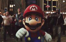 Nintendo dévoile une jolie bande-annonce pour SuperMarioRun avant sa sortie le 15décembre