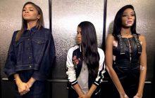 «Trois femmes, un ascenseur»: une vidéo qui fait du bien à la solidarité féminine