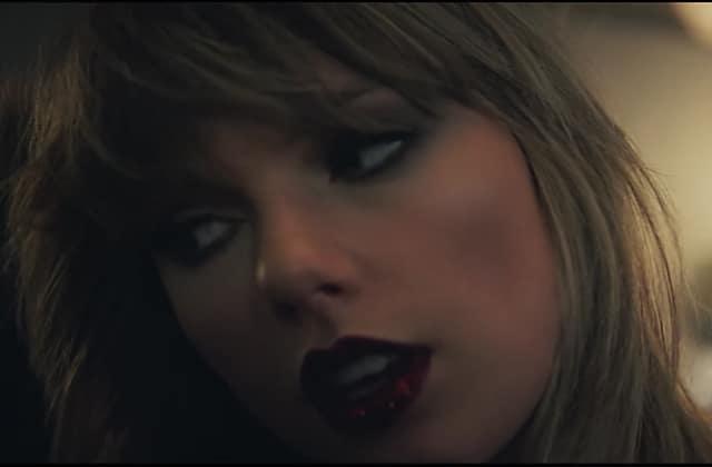Le clip d'I Don't Wanna Live Forever réunit Taylor Swift et Zayn dans une ambiance torride