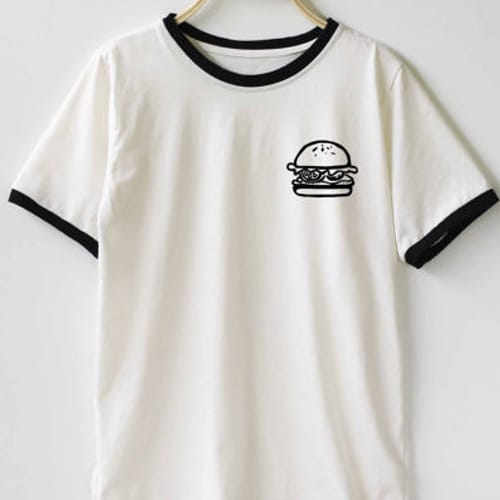 tee-shirt-hamburger-etsy