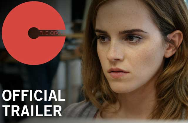 The Circle, une dystopie contemporaine avec Emma Watson et Tom Hanks