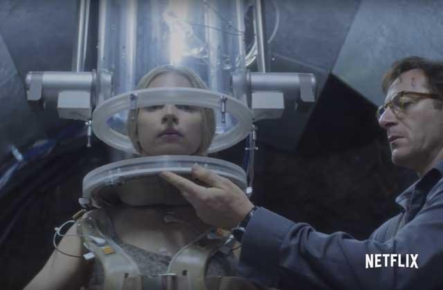 TheOA, la mystérieuse série de Netflix, a sa bande-annonce