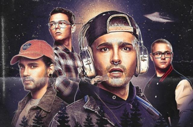 Tokio Hotel annonce un virage musical radical avec leurs deux nouveaux titres!