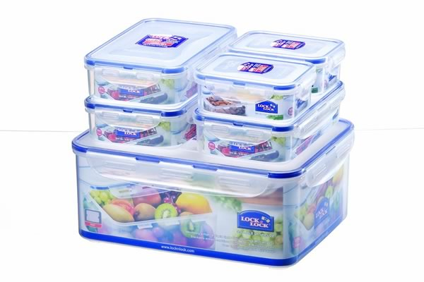tupperware-set