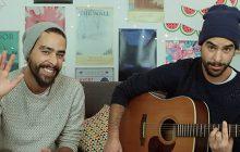 Les Twins Phoenix reprennent « Je suis malade » façon reggae (et sans nez bouché)