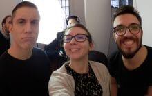 VlogMad n°46 — Pétage de câble sur Dobble et cours de dab signé Ivan