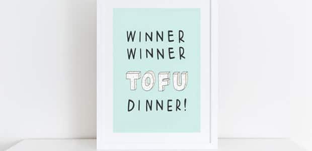 winner-winner-tofu-dinner