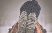 Sélection d'accessoires bien chauds pour survivre à la vague de froid